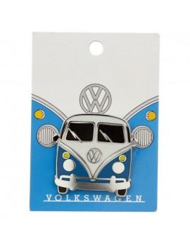Volkswagen pin blauw - Puckator