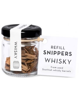 Whisky snippers refill - Spek Amsterdam