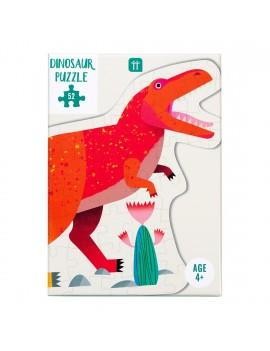 Dino puzzel t-rex - Talking Tables