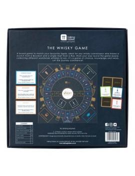 Whisky game bordspel - Talking Tables