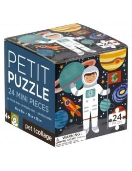 Mini puzzel astronaut 4+ - Wild+Wolf