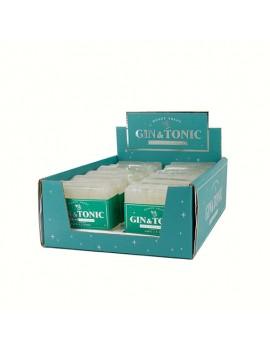 Gin tonic geurende zeep