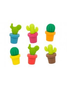 Cactus glas markering