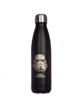 Star Wars thermos zwart - Puckator