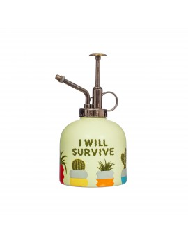 Plantenspuit I will survive - Sass & Belle