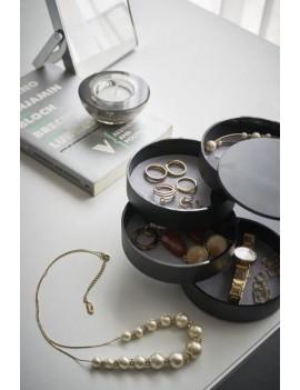 Juwelenhouder rond zwart - Yamazaki