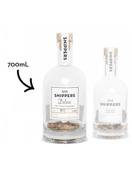 Gin snippers Deluxe - Spek Amsterdam