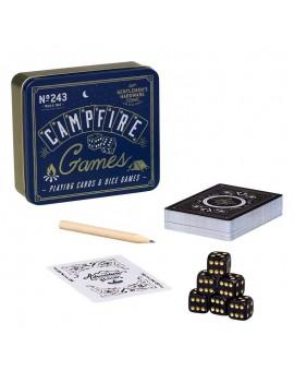 Campfire games - Gentlemens Hardware
