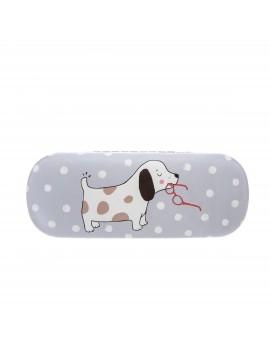 Brillendoos hond - Sass & Belle