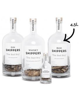 Rum snippers Bad Boy 4500ml - Spek Amsterdam