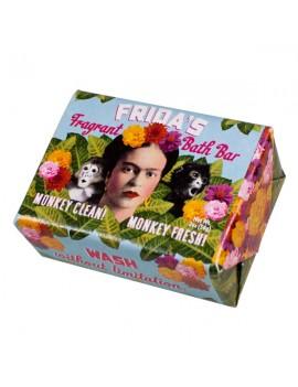 Frida Kahlo zeepblok