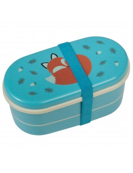 Bento box rusty the fox - Rex London
