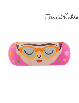 Frida Kahlo brillendoos - Sass & Belle