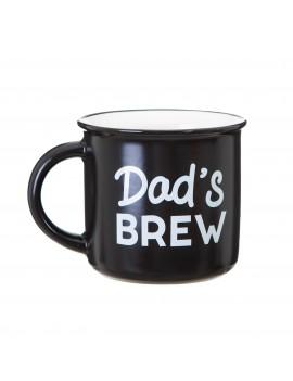 Dad's brew tas - Sass & Belle