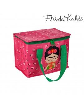 Frida Kahlo koeltas - Sass & Belle