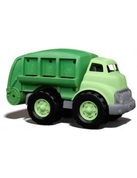 Speelgoed vuilniswagen - Green Toys