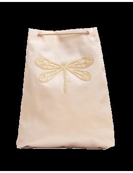 Turnzak met koorden libelle - Caramel et Cie