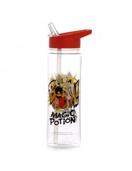 Asterix drinkfles met rietje - Puckator