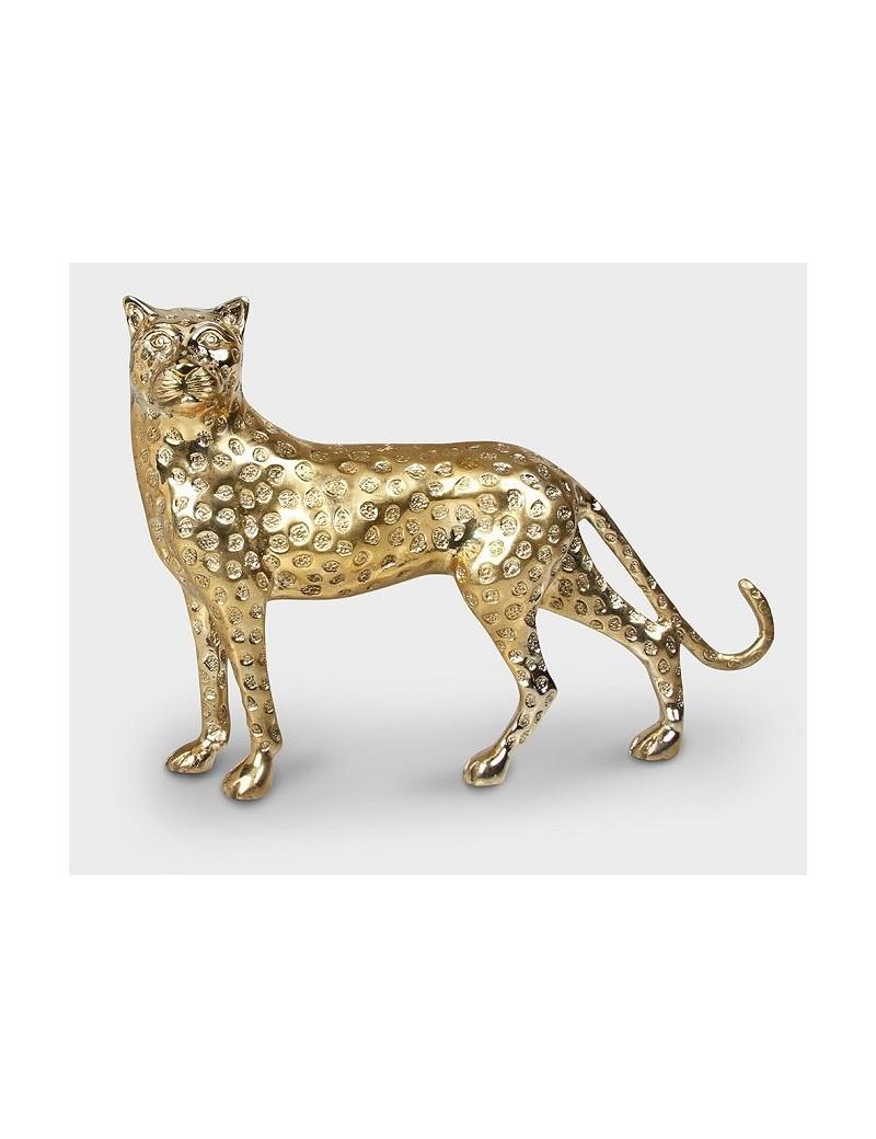 Gouden beeld panter - &Klevering