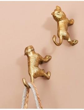 Gouden haak aap - &Klevering