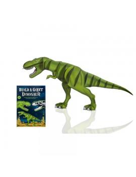 Grote dino bouwpakket T-rex