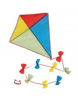 Vlieger met strikjes - Rex London