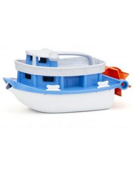 Speelgoed roeiboot - Green Toys