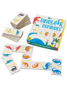 Dino domino - Talking Tables