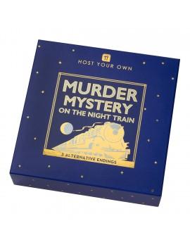 Murder Mystery bordspel - Talking Tables