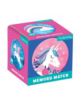 Eenhoorn memory spel - Mudpuppy