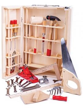 Speelgoed gereedschapsset voor kinderen - Green Toys