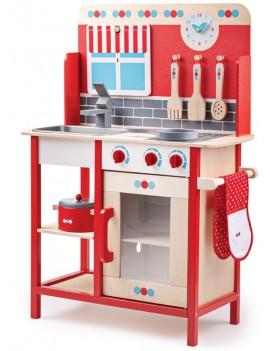 Speelgoed keuken voor kinderen - Green Toys