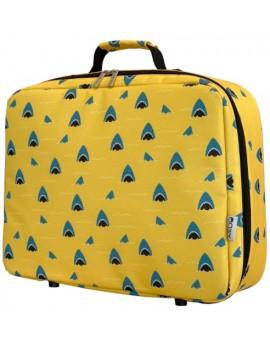 Koffer voor kinderen haaien - Aikoo