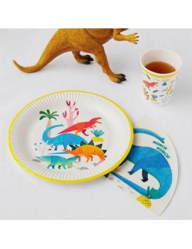 Dino servetten - Talking Tables