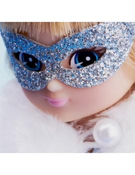 Lottie speelgoedpop met accessoires - Snow Queen