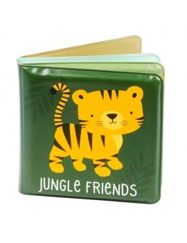 Badboekje jungle friends - A Little Lovely Company