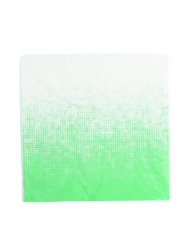 papier servietten, Green Gradient - House Doctor
