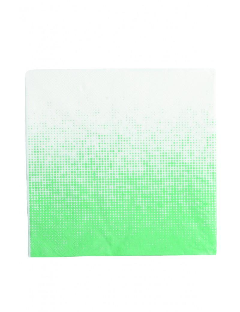 papier servietten, Green Gradient - House Doctor