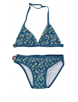 bikini 'Drops in River' - 4 Funky Flavours