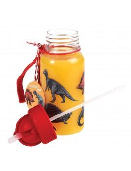 Dino drinkfles