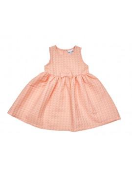 Peach jurk - Iglo+Indi