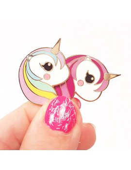 pin 'Unicorn Pink'