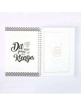 Zwangerschap dagboek - Lacarta