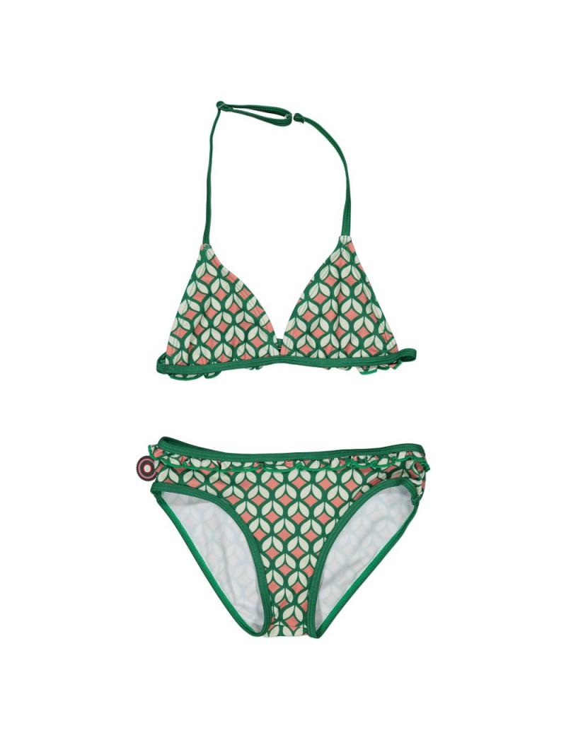 Vintage bikini meisjes - 4 Funky Flavours