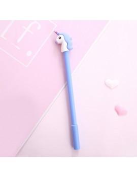 Eenhoorn gel pen