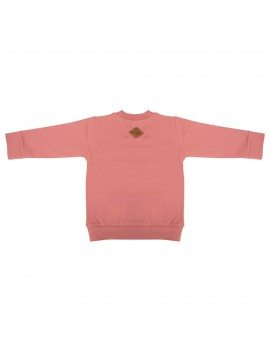 Sweater Future Astronaut - Roze - Little Indians
