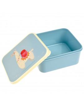 Lama lunchbox