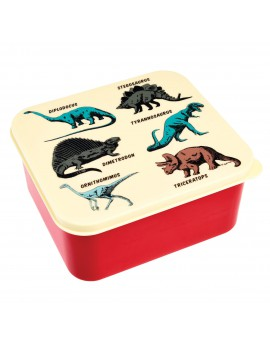 Dinosaurus lunchbox