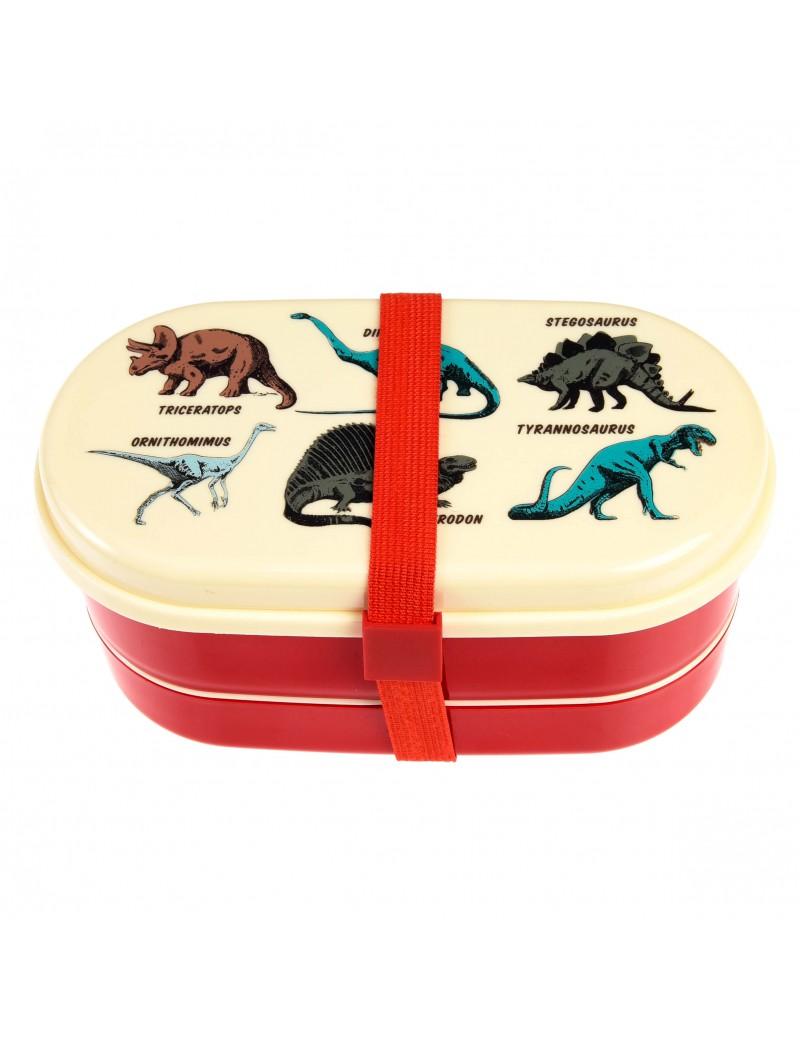 Bento box Dinosaurus