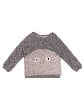 Sweater Yeti - Noe Zoe